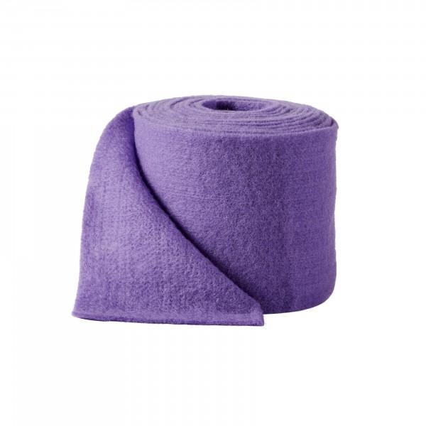 purple Wool fleeze (heavy fleeze)