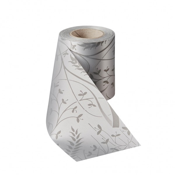 light grey Super Satin Lily Of The Valley