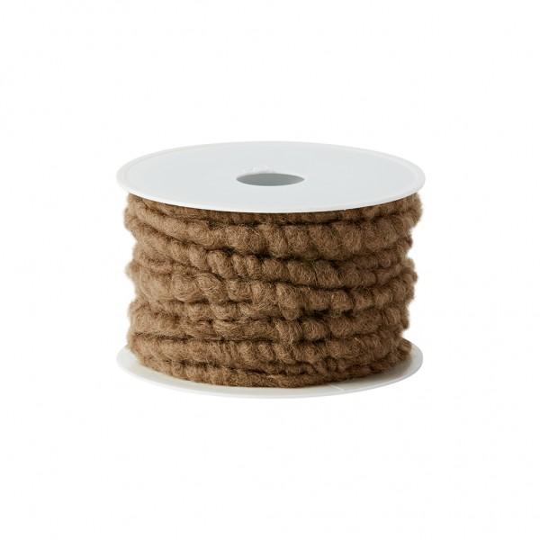 mud wool cord