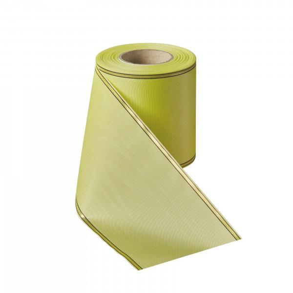 light green Moiré with border