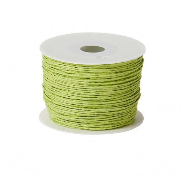may green paper wire (crazy paper)