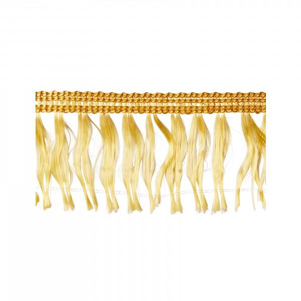 Quast fringe gold not adhesive