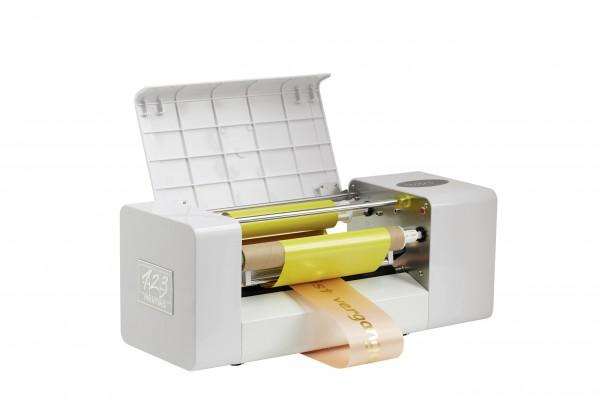 123 Schleifenprofi VX Drucker