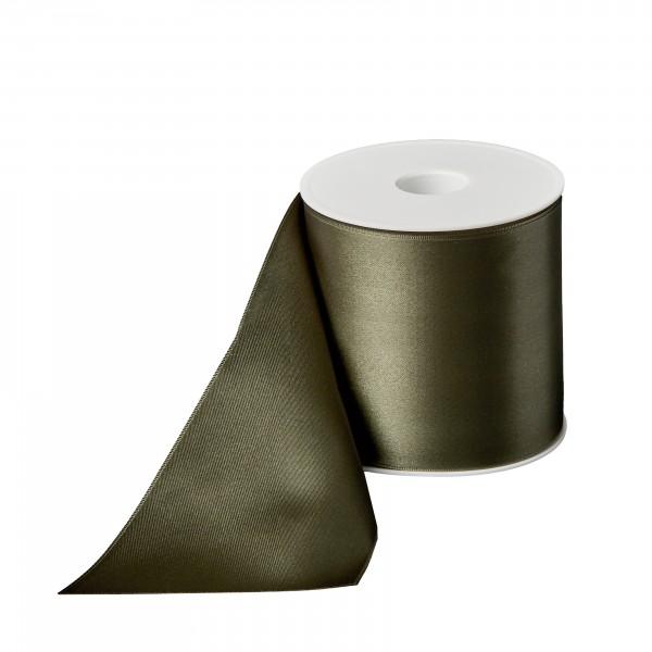 moosgrün Polyester