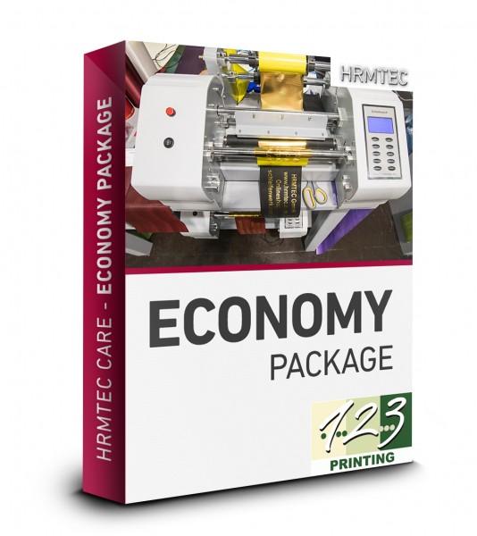 HRMTEC Care - Economy