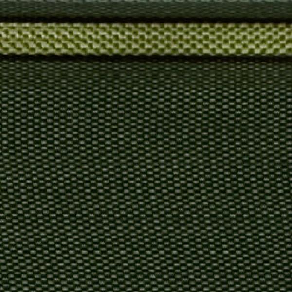 laurel green Moiré with border