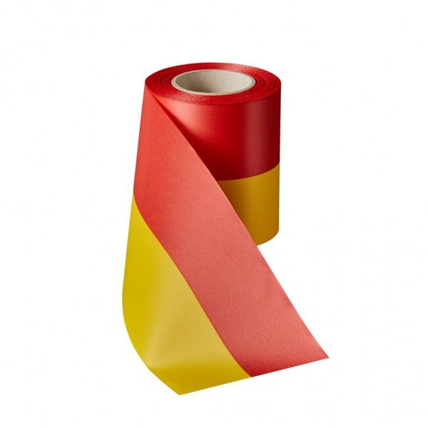 rot-gelb SuperSatin