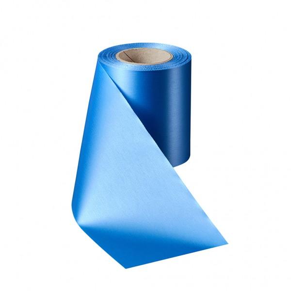 cobalt blue Super Satin without border