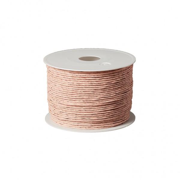 salmon paper wire (crazy paper)