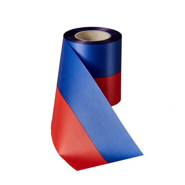 blue-red Super Satin