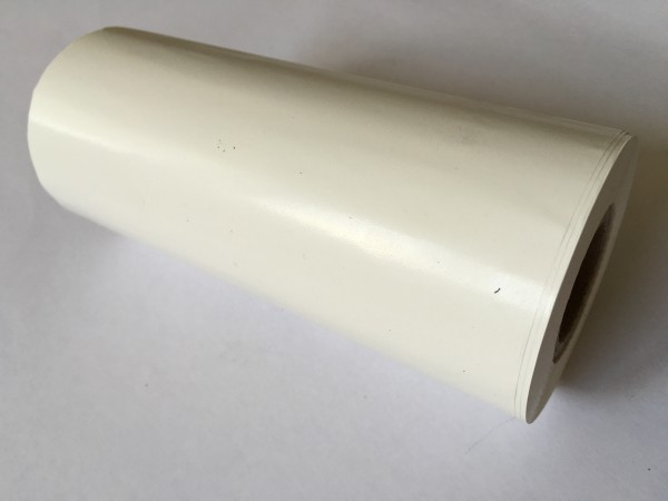 "Hightech-Premium printing foil VX ""White"""