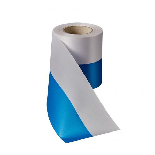 blue-white Super Satin