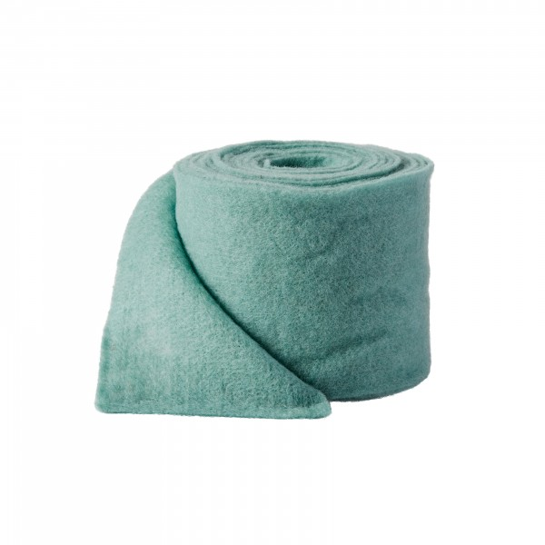 eucalyptus Wool fleeze (heavy fleeze)
